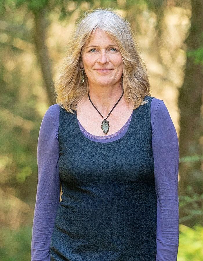 Marsha Rademacher