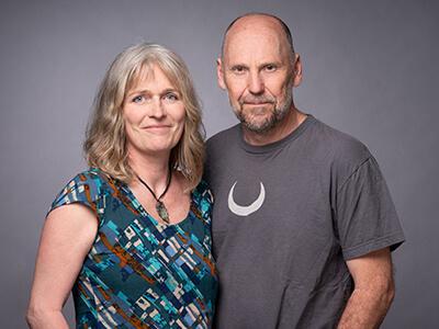 Jack und Marsha