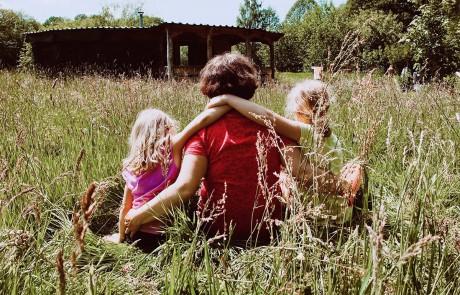 Schamanisches Mutter und Tochter-Camp Kassel Hofgeismar