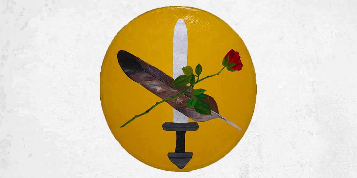 Schwertkraft Männer-Online-Training/-Seminar